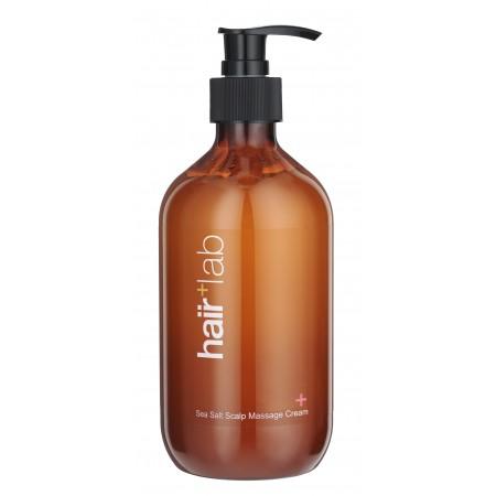 Israel Sea Salt Scalp Massage Cream - 500ml