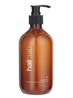Golden Millet Scalp Moisturizing Massage Cream - 500ml